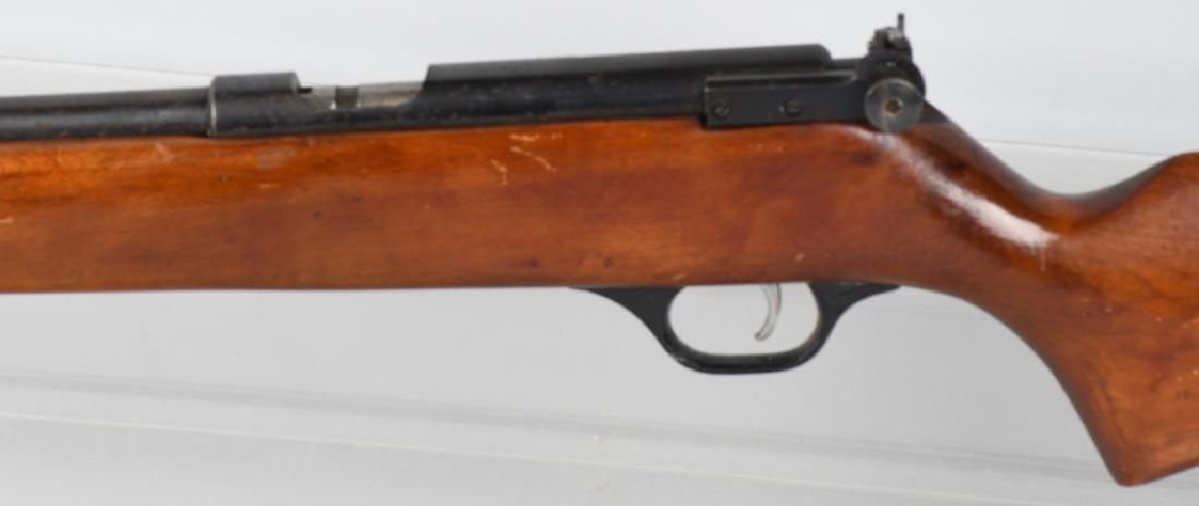 MARLIN MODEL 81 DL, .22 BOLT RIFLE - 6