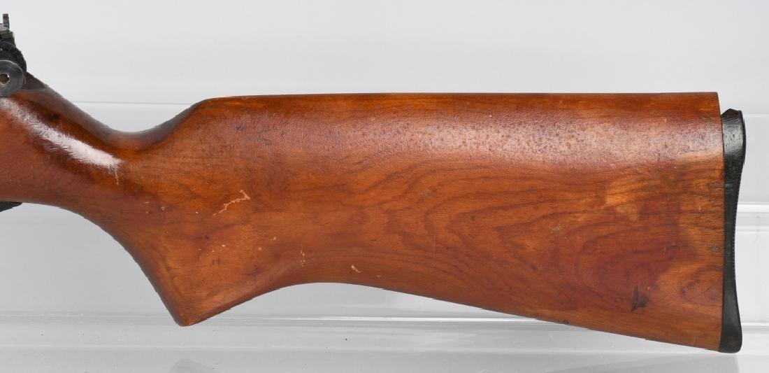 MARLIN MODEL 81 DL, .22 BOLT RIFLE - 7