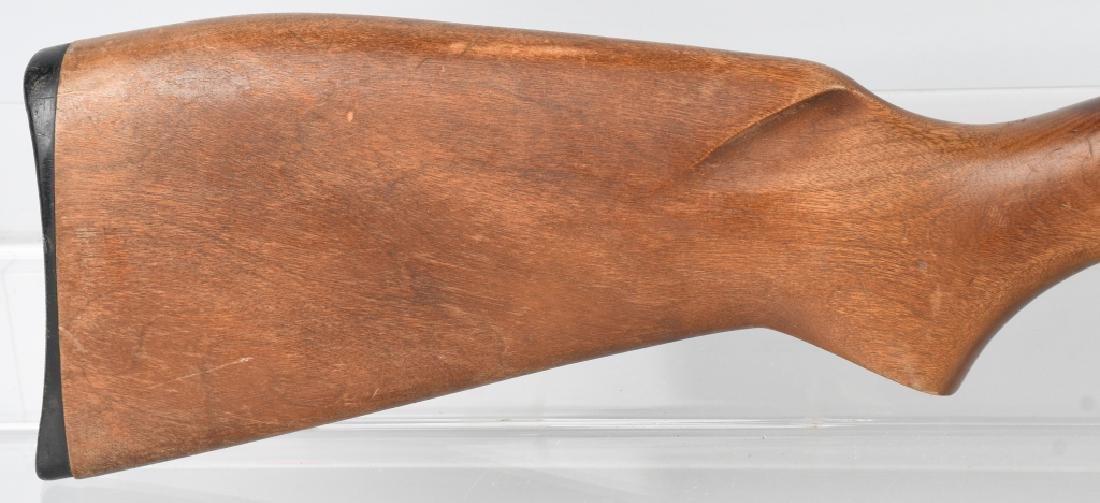 WINCHESTER MODEL 131, .22 BOLT RIFLE - 3