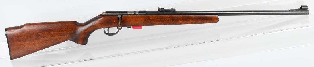 ANSCHUTZ GERMANY MODEL 1400, .22 BOLT RIFLE