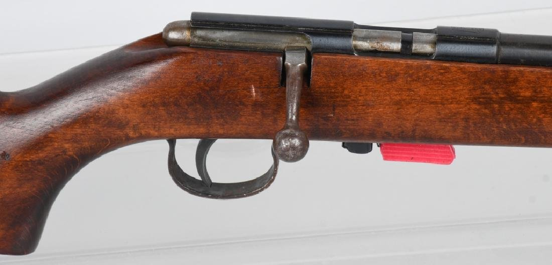 ANSCHUTZ GERMANY MODEL 1400, .22 BOLT RIFLE - 2