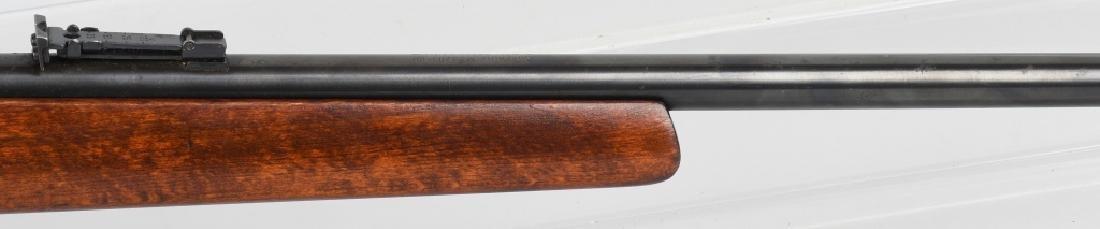ANSCHUTZ GERMANY MODEL 1400, .22 BOLT RIFLE - 4
