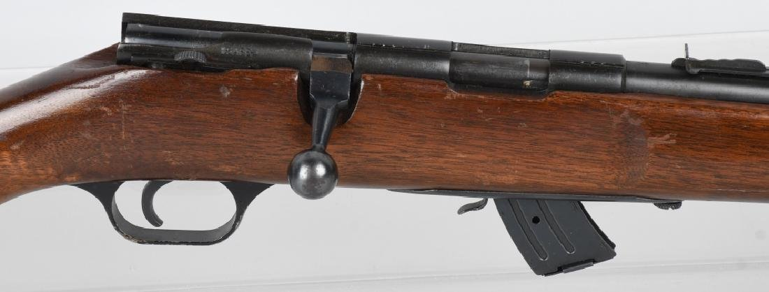 SAVAGE MODEL 4C DELUXE, .22 BOLT RIFLE - 2