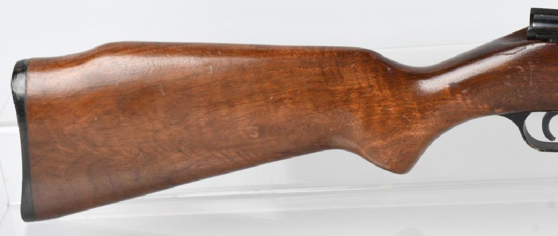 SAVAGE MODEL 4C DELUXE, .22 BOLT RIFLE - 3