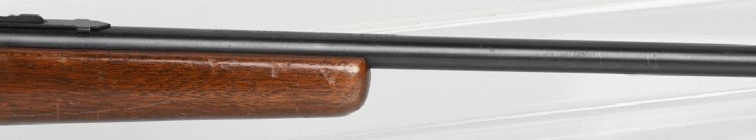 SAVAGE MODEL 4C DELUXE, .22 BOLT RIFLE - 4