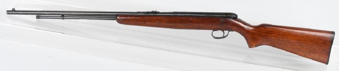 REMINGTON MODEL 550-1, .22 BOLT RIFLE - 5