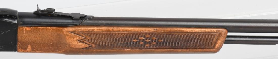 WINCHESTER MODEL 290, .22 SEMI AUTO RIFLE - 4