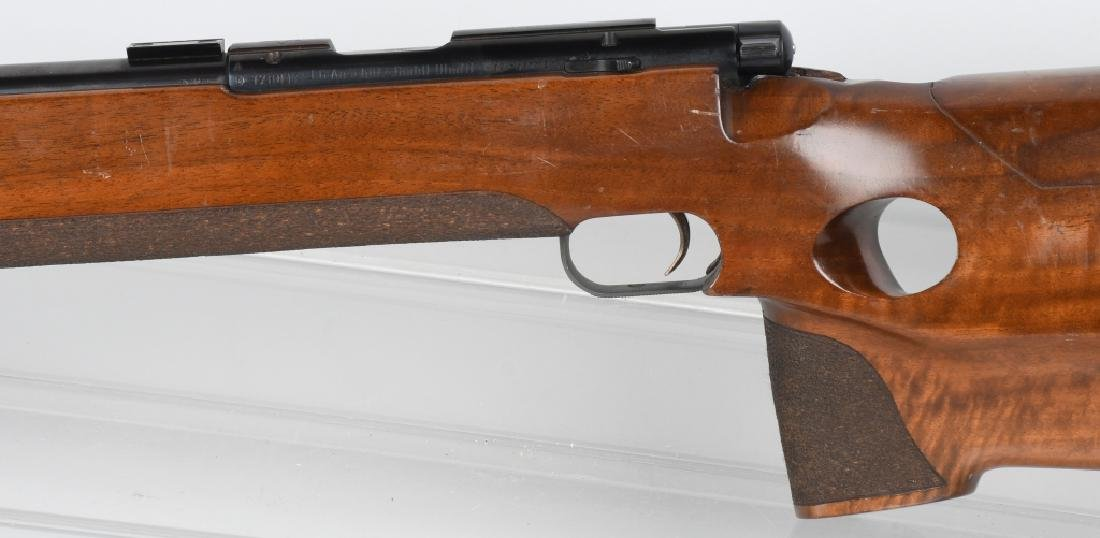 ANSCHUTZ GERMANY MATCH 54, .22 BOLT RIFLE - 7
