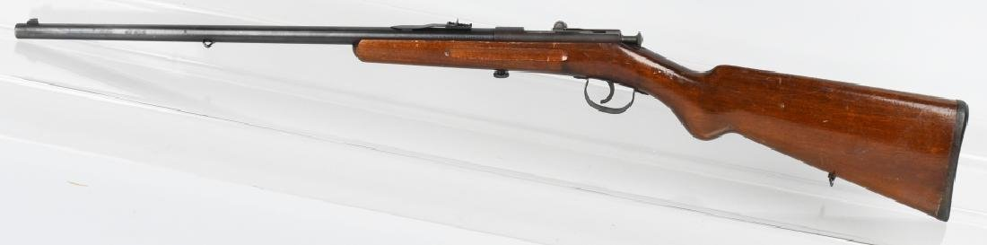 VALMET FINLAND MODEL 49, .22 BOLT ACTION RIFLE - 5