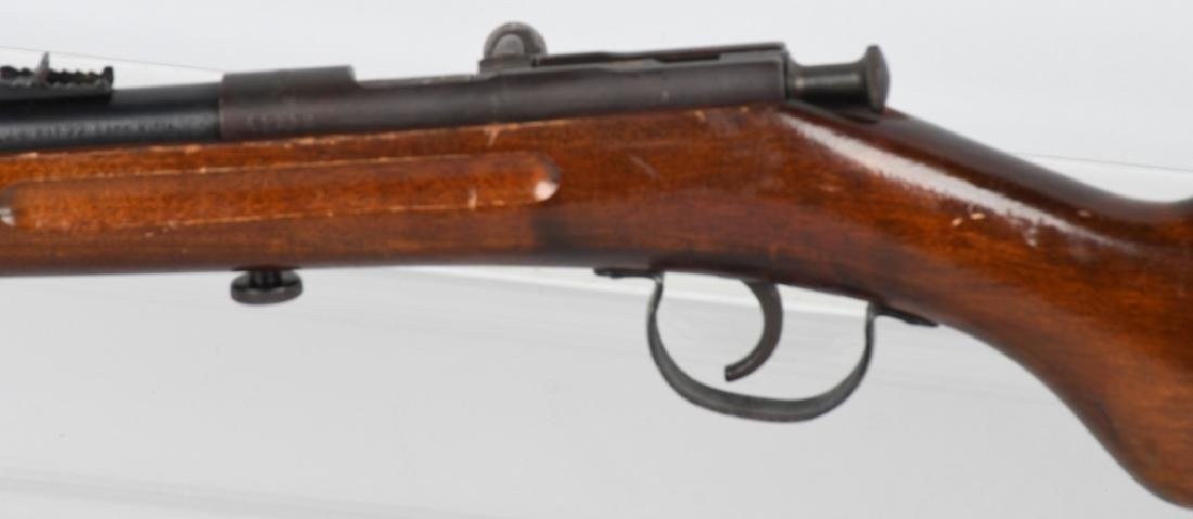 VALMET FINLAND MODEL 49, .22 BOLT ACTION RIFLE - 6