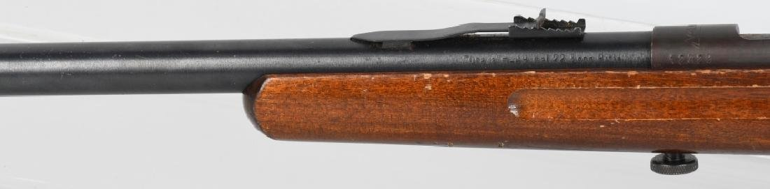 VALMET FINLAND MODEL 49, .22 BOLT ACTION RIFLE - 8