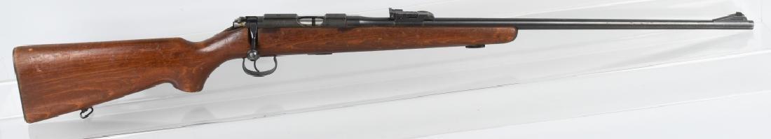 BRNO ARMS, CZECH. MODEL 2, .22 BOLT RIFLE