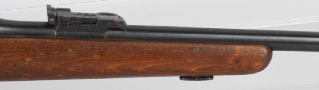 BRNO ARMS, CZECH. MODEL 2, .22 BOLT RIFLE - 4