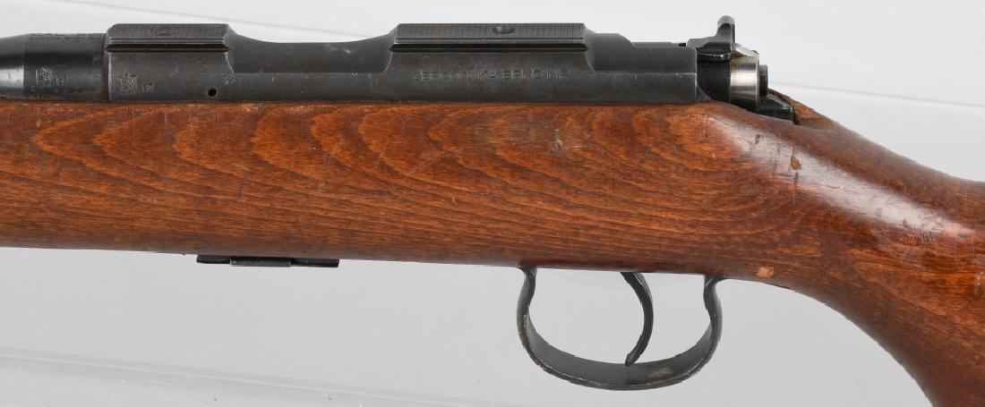 BRNO ARMS, CZECH. MODEL 2, .22 BOLT RIFLE - 6