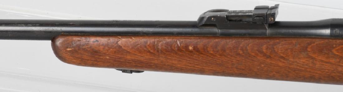 BRNO ARMS, CZECH. MODEL 2, .22 BOLT RIFLE - 8