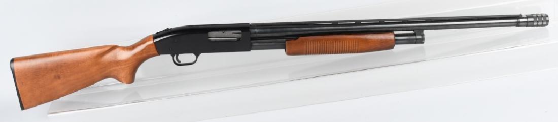 MOSSBERG MODEL 600AT 12 GA PUMP SHOTGUN