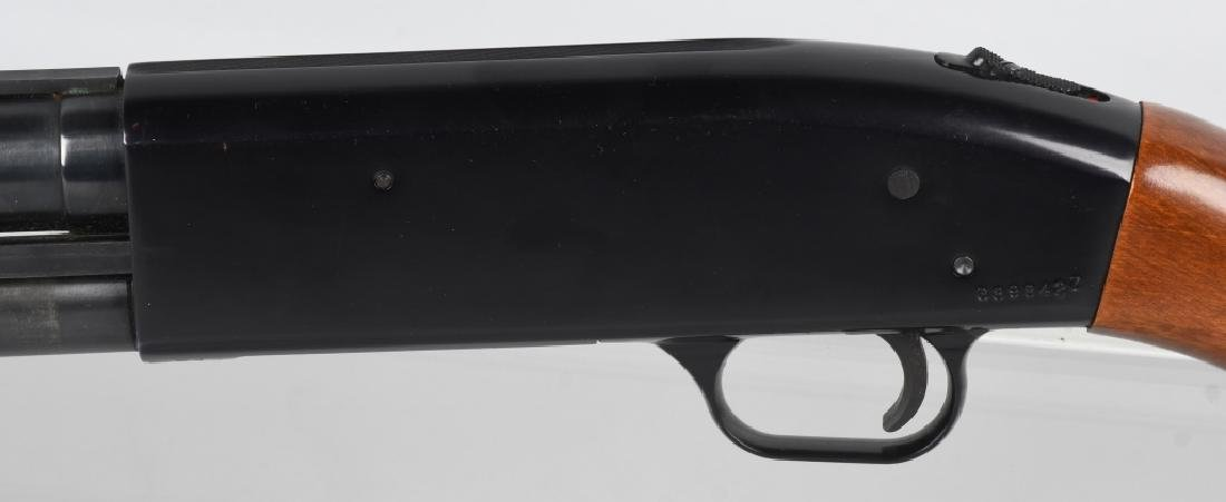 MOSSBERG MODEL 600AT 12 GA PUMP SHOTGUN - 7