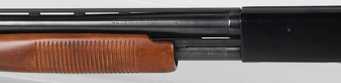 MOSSBERG MODEL 600AT 12 GA PUMP SHOTGUN - 9