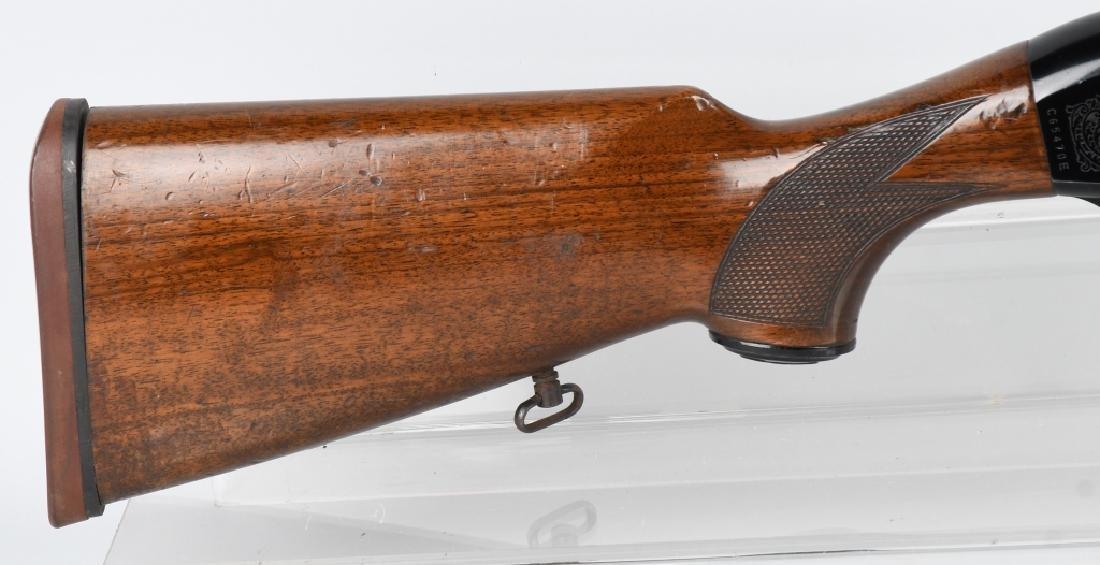 BERETTA MODEL 1-301, 12 GA. SEMI AUTO SHOTGUN - 3
