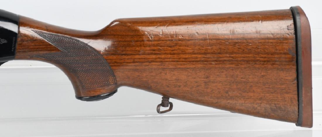 BERETTA MODEL 1-301, 12 GA. SEMI AUTO SHOTGUN - 7