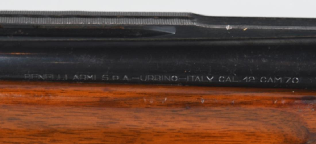 BENELLI MODEL 123 SL80 12 GA SEMI-AUTO SHOTGUN - 9