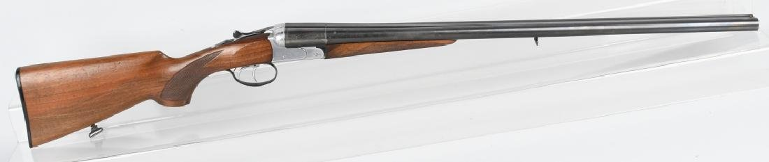 BERETTA ITALY MODEL 626E, SxS 12 GA. SHOTGUN