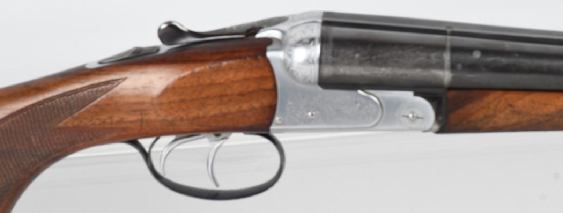 BERETTA ITALY MODEL 626E, SxS 12 GA. SHOTGUN - 2