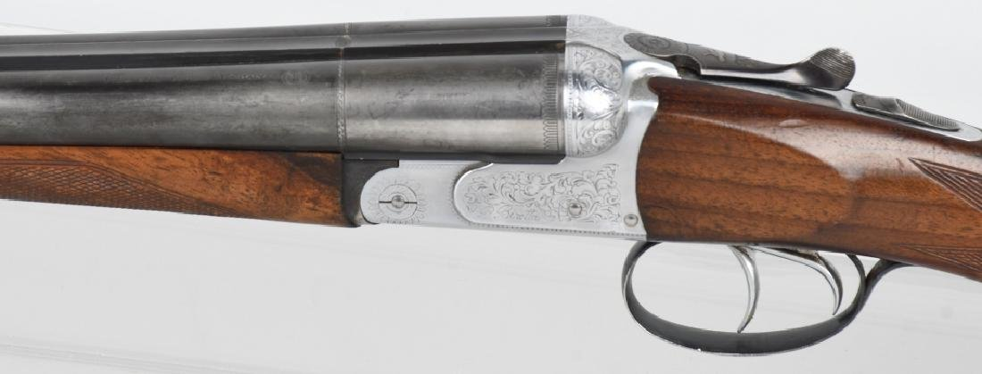 BERETTA ITALY MODEL 626E, SxS 12 GA. SHOTGUN - 6