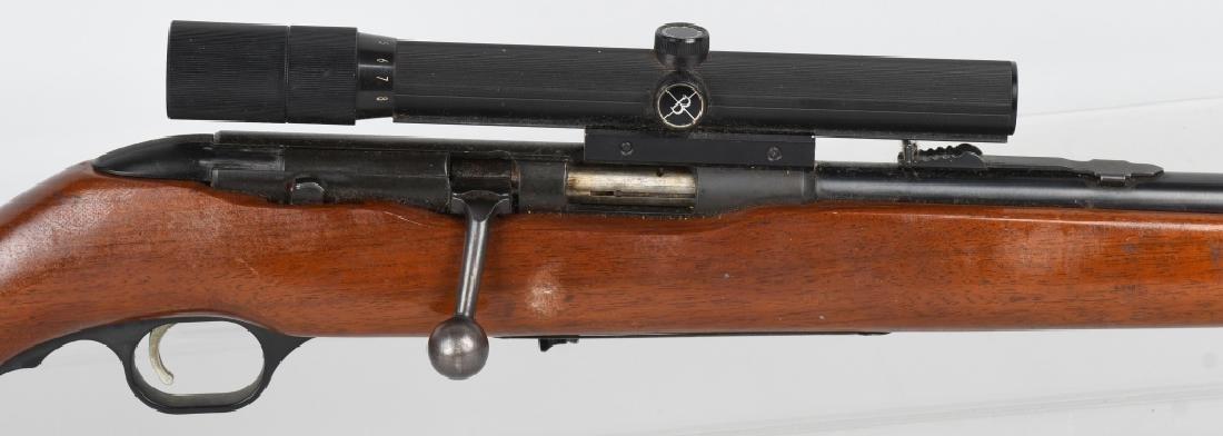 MOSSBERG CHUCKSTER 640KA .22 BOLT RIFLE - 2