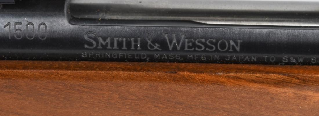 SMITH & WESSON MODEL 1500, .300 WIN MAG, RIFLE - 9