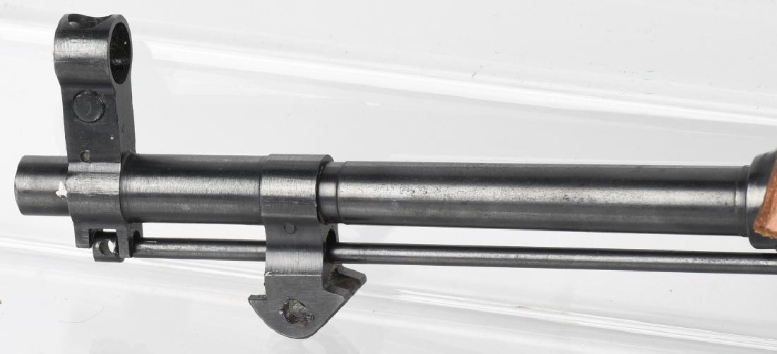 NORINCO SKS 7.52mm SEMI AUTO RIFLE w/ SCOPE - 10