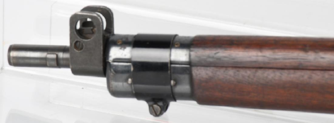 BRITISH LEE-ENFIELD NO. 4 MK1, .303 RIFLE, 1944 - 10