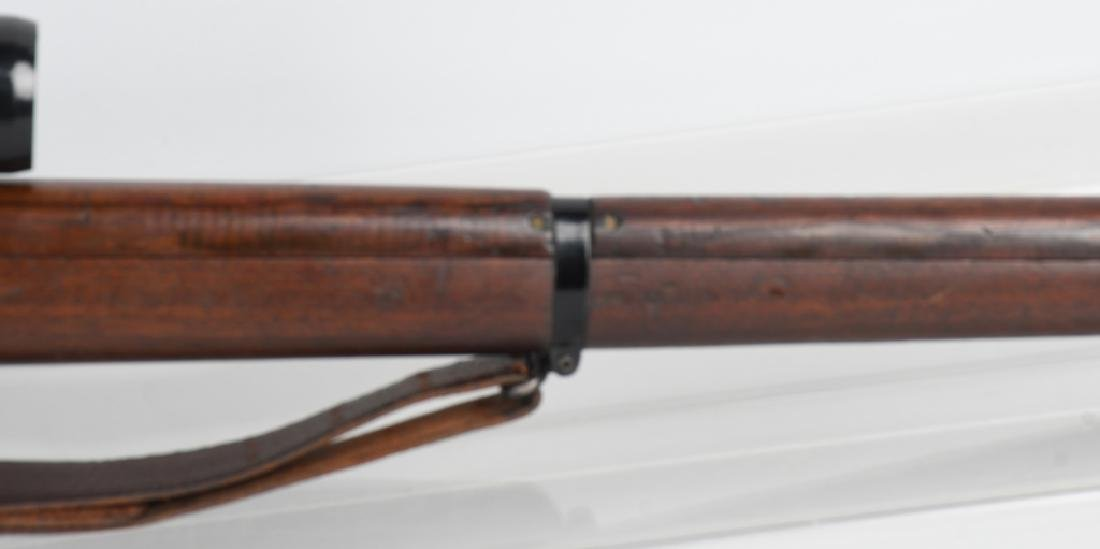 BRITISH LEE-ENFIELD NO. 4 MK1, .303 RIFLE, 1944 - 4