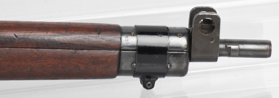 BRITISH LEE-ENFIELD NO. 4 MK1, .303 RIFLE, 1944 - 5