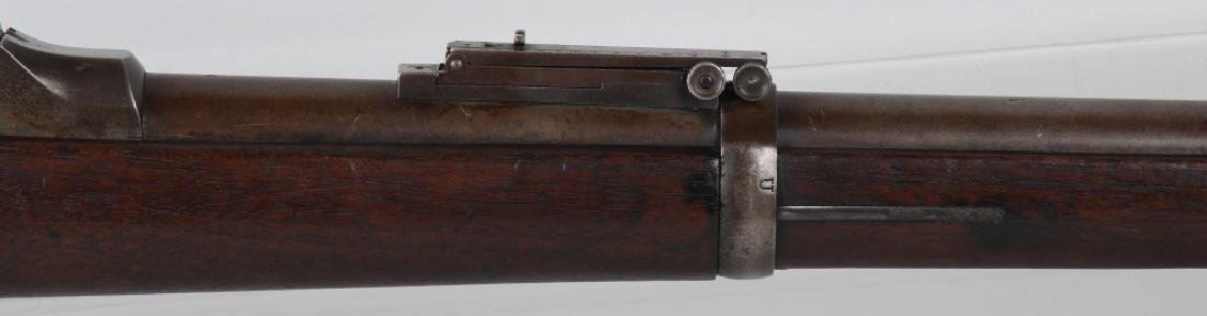 SPRINGFIELD MODEL 1884, .45-70 RIFLE - 4