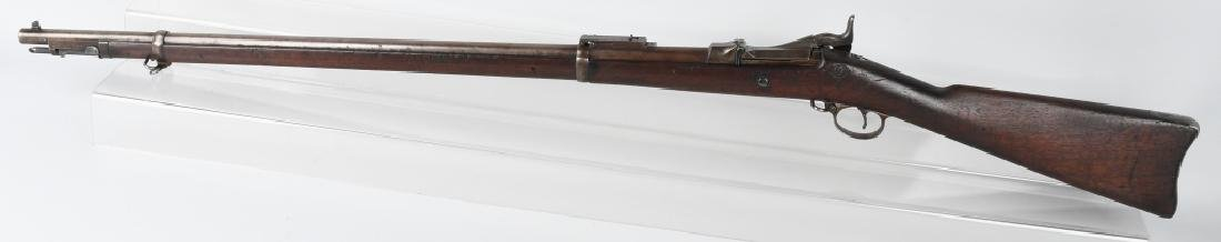 SPRINGFIELD MODEL 1884, .45-70 RIFLE - 6