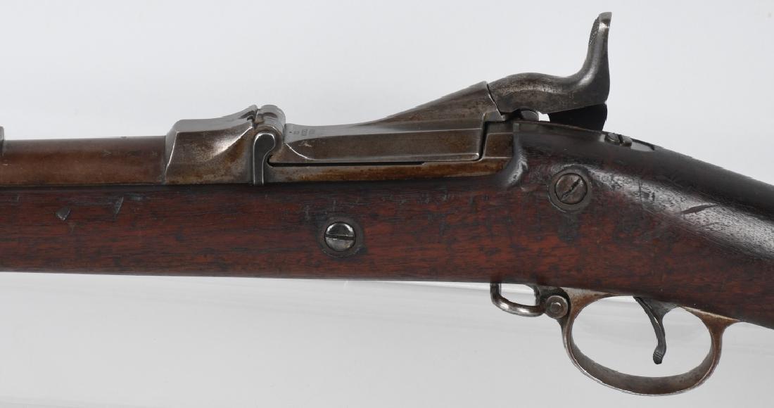 SPRINGFIELD MODEL 1884, .45-70 RIFLE - 7