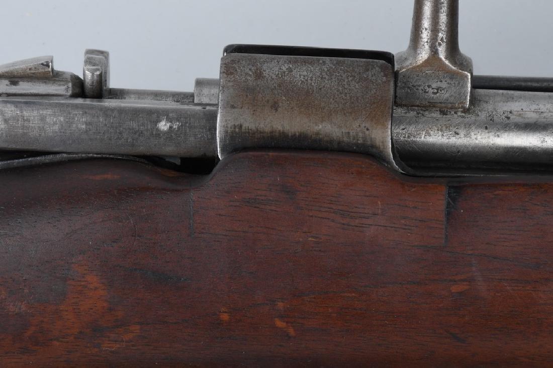 ITALIAN MODEL 1891 CARCANO 6.5mm BOLT RIFLE - 10
