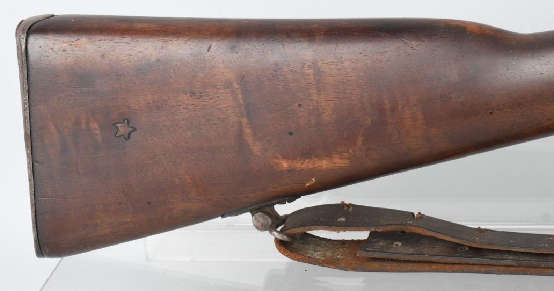 ITALIAN MODEL 1891 CARCANO 6.5mm BOLT RIFLE - 3