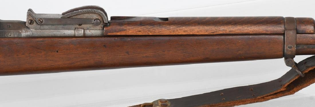 ITALIAN MODEL 1891 CARCANO 6.5mm BOLT RIFLE - 4