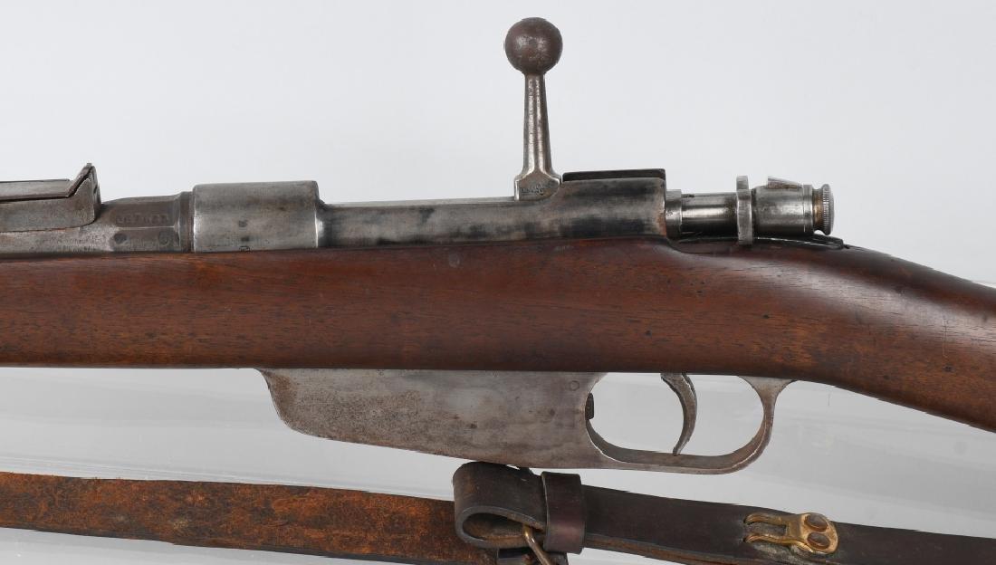 ITALIAN MODEL 1891 CARCANO 6.5mm BOLT RIFLE - 6