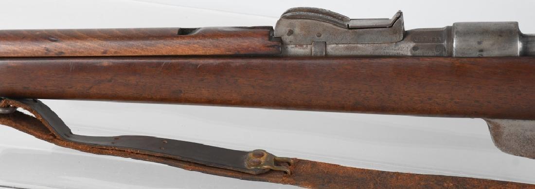 ITALIAN MODEL 1891 CARCANO 6.5mm BOLT RIFLE - 8