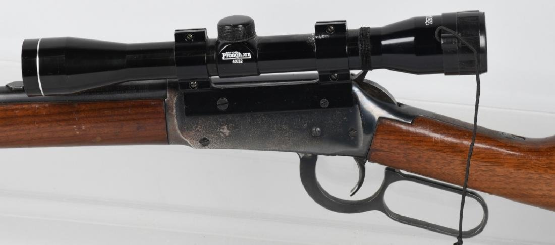 WINCHESTER MODEL 1894, .30-30 RIFLE, MFG 1976 - 6