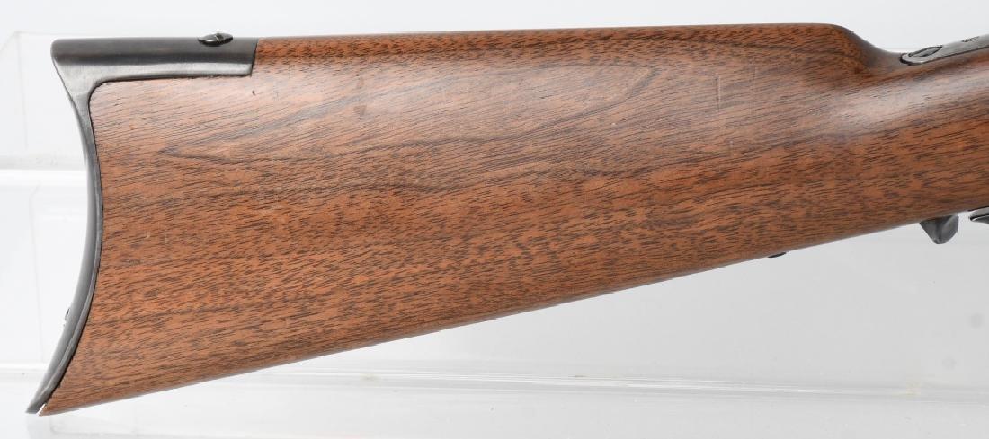 WINCHESTER MODEL 1873, .22 SHORT RIFLE MFG 1889 73 - 3