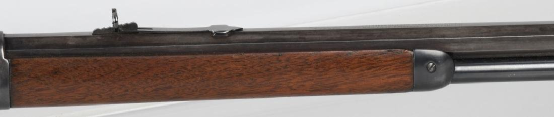 WINCHESTER MODEL 1873, .22 SHORT RIFLE MFG 1889 73 - 4