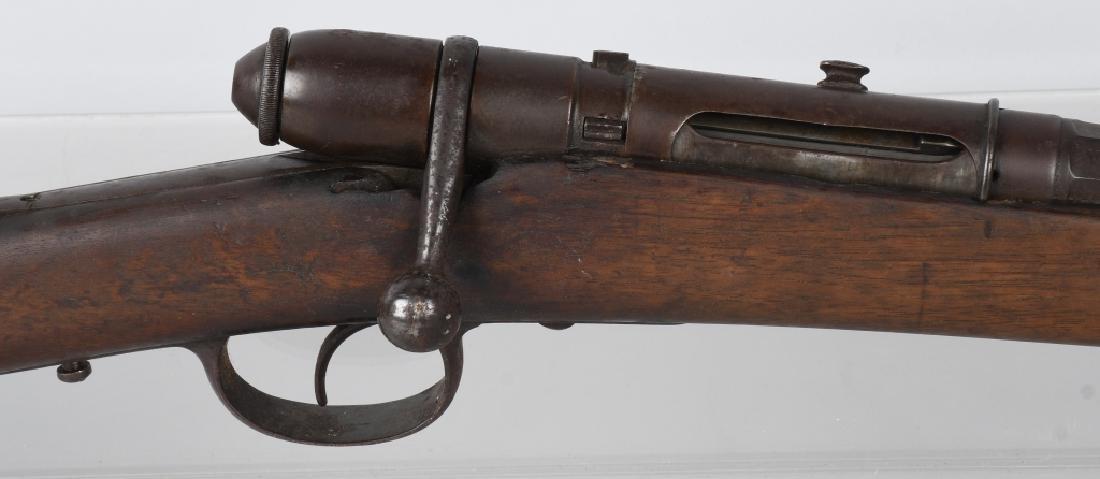 ITALIAN VETTERLI MODEL 1870, 10.4mm CARBINE - 2