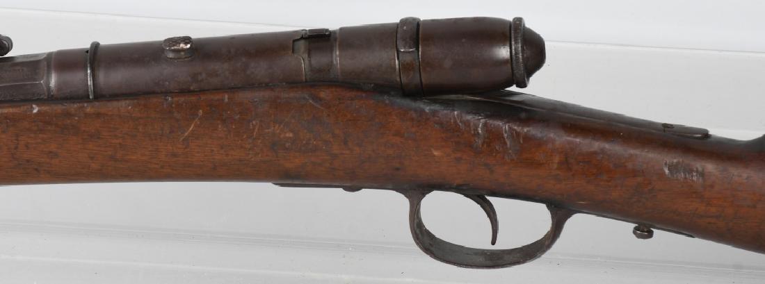 ITALIAN VETTERLI MODEL 1870, 10.4mm CARBINE - 6