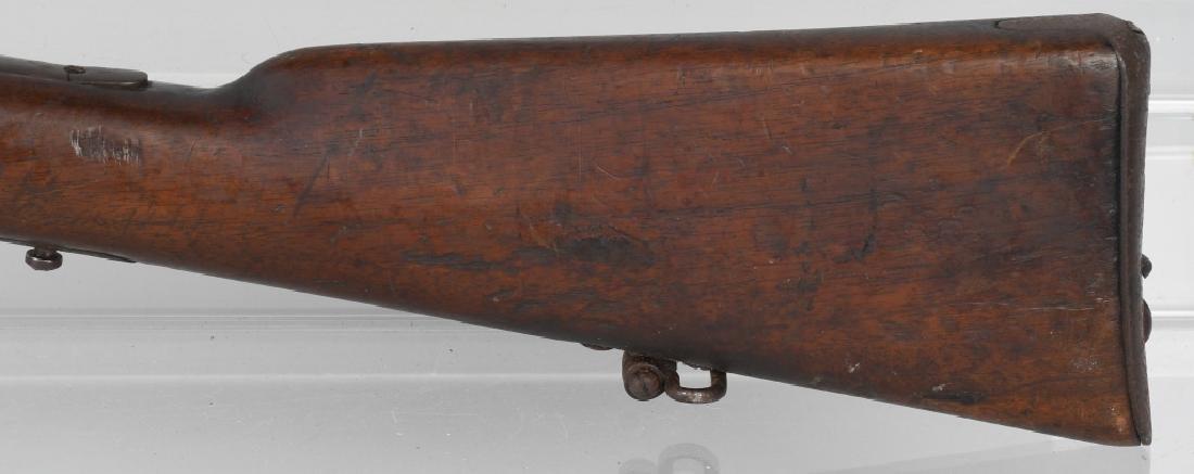 ITALIAN VETTERLI MODEL 1870, 10.4mm CARBINE - 7