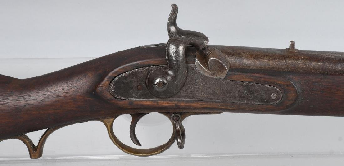 BRITISH PATTERN 1842 EAST INDIA .75 MUSKET - 2