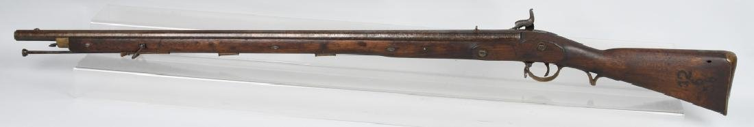 BRITISH PATTERN 1842 EAST INDIA .75 MUSKET - 6